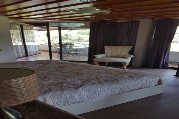 Foto de casa en venta en  , club de golf valle escondido, atizapán de zaragoza, méxico, 7279554 No. 18
