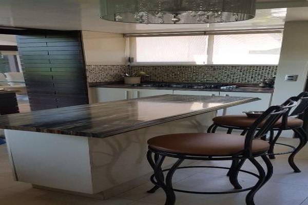 Foto de casa en venta en  , club de golf valle escondido, atizapán de zaragoza, méxico, 7279554 No. 21