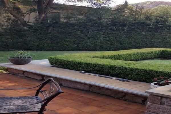 Foto de casa en venta en  , club de golf valle escondido, atizapán de zaragoza, méxico, 7279554 No. 24
