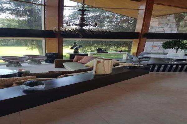 Foto de casa en venta en  , club de golf valle escondido, atizapán de zaragoza, méxico, 7279554 No. 45