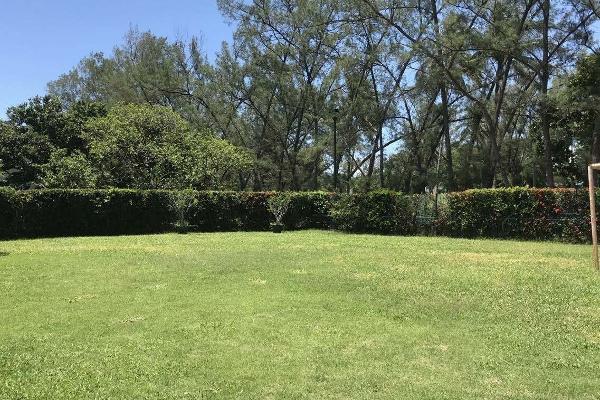 Foto de terreno habitacional en venta en  , club de golf villa rica, alvarado, veracruz de ignacio de la llave, 0 No. 01