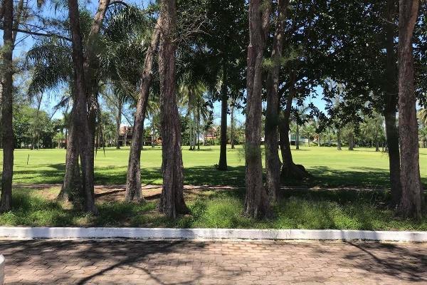 Foto de terreno habitacional en venta en  , club de golf villa rica, alvarado, veracruz de ignacio de la llave, 0 No. 04