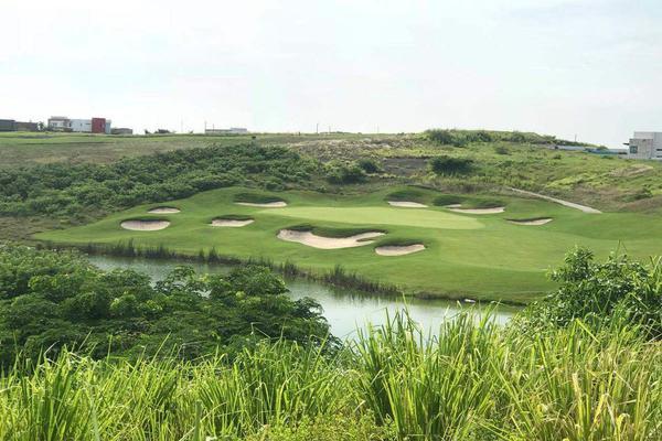 Foto de terreno habitacional en venta en  , club de golf villa rica, alvarado, veracruz de ignacio de la llave, 9256831 No. 03