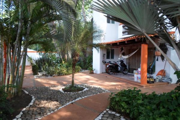 Foto de casa en venta en  , club de golf, zihuatanejo de azueta, guerrero, 2937408 No. 05