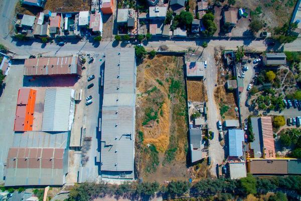 Foto de terreno habitacional en venta en club de leones 10560 , la jolla, tijuana, baja california, 6178658 No. 01