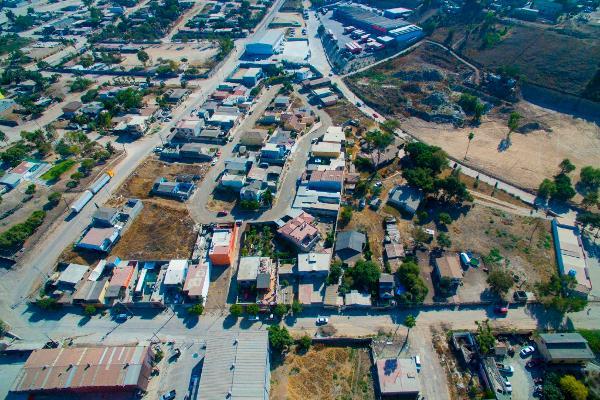 Foto de terreno habitacional en venta en club de leones 10560 , la jolla, tijuana, baja california, 6178658 No. 02