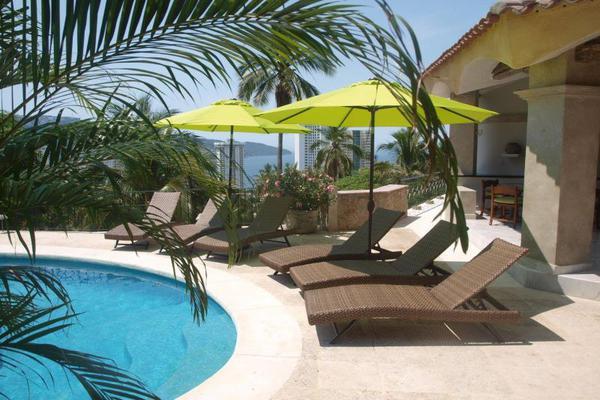 Foto de casa en renta en  , club deportivo, acapulco de juárez, guerrero, 3038662 No. 01