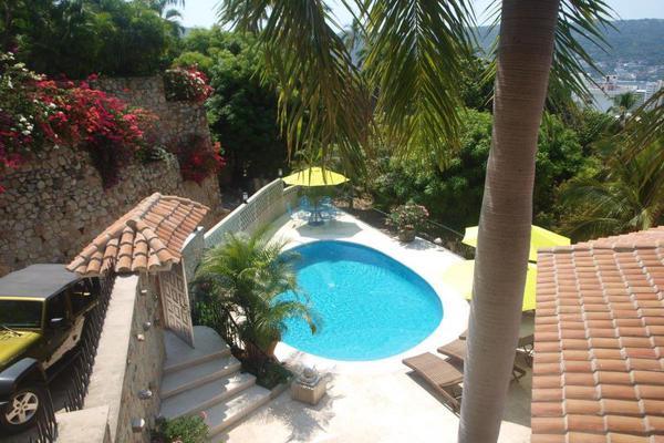 Foto de casa en renta en  , club deportivo, acapulco de juárez, guerrero, 3038662 No. 02