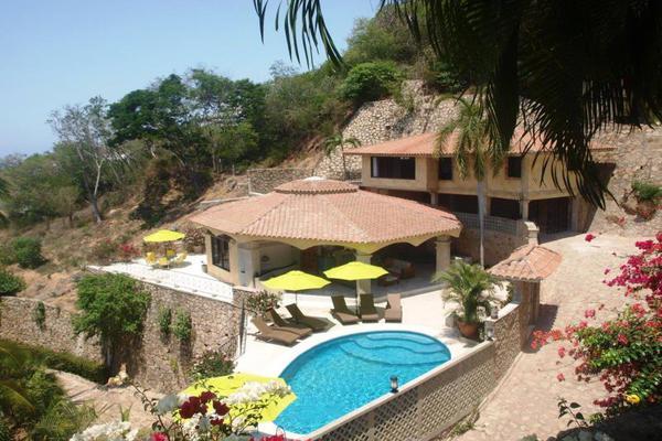 Foto de casa en renta en  , club deportivo, acapulco de juárez, guerrero, 3038662 No. 03