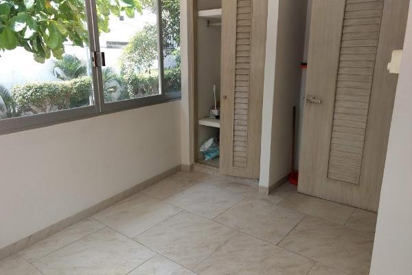 Foto de departamento en venta en  , club deportivo, acapulco de juárez, guerrero, 5420929 No. 03
