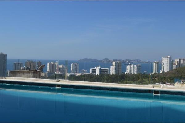 Foto de departamento en venta en club deportivo , club deportivo, acapulco de juárez, guerrero, 5643366 No. 12