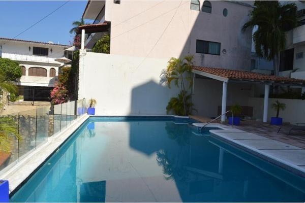 Foto de departamento en venta en club deportivo , club deportivo, acapulco de juárez, guerrero, 5643366 No. 13