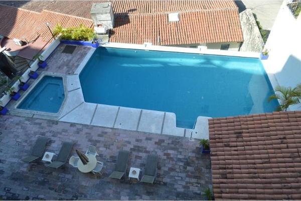 Foto de departamento en venta en club deportivo , club deportivo, acapulco de juárez, guerrero, 5643366 No. 16
