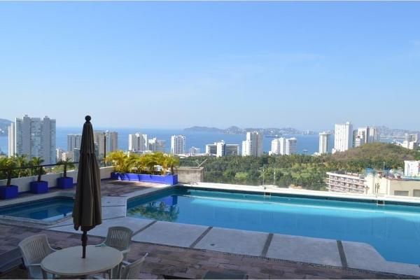 Foto de departamento en venta en club deportivo , club deportivo, acapulco de juárez, guerrero, 5643366 No. 18
