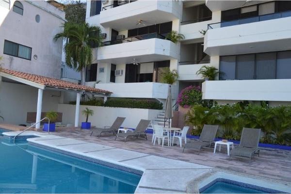 Foto de departamento en venta en club deportivo , club deportivo, acapulco de juárez, guerrero, 5643366 No. 19