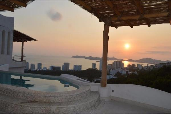 Foto de casa en venta en club deportivo , club deportivo, acapulco de juárez, guerrero, 5643390 No. 01
