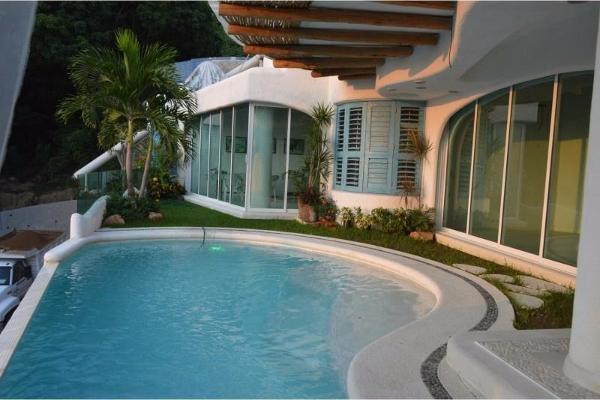 Foto de casa en venta en club deportivo , club deportivo, acapulco de juárez, guerrero, 5643390 No. 02