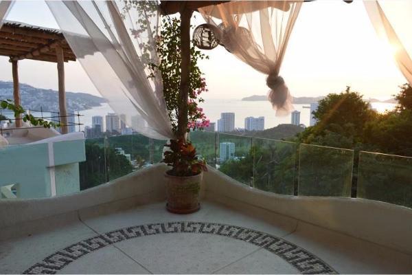 Foto de casa en venta en club deportivo , club deportivo, acapulco de juárez, guerrero, 5643390 No. 03