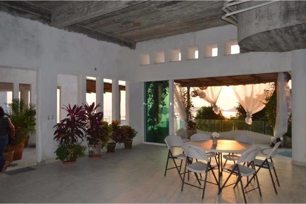 Foto de casa en venta en club deportivo , club deportivo, acapulco de juárez, guerrero, 5643390 No. 06