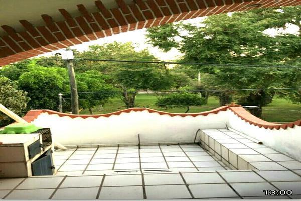 Foto de casa en venta en  , club haciendas de ticuman, tlaltizapán de zapata, morelos, 11413513 No. 03