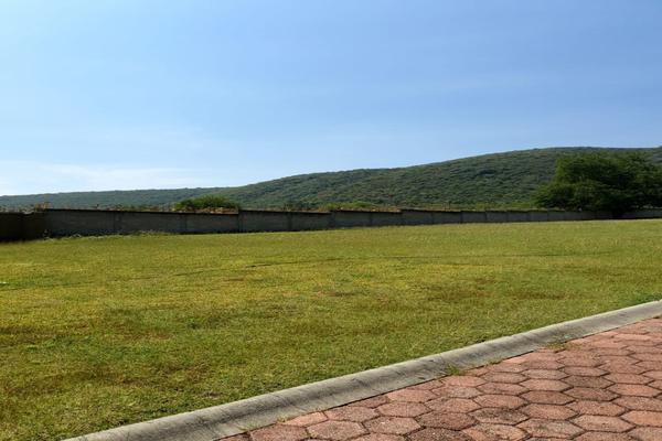 Foto de terreno habitacional en venta en  , club haciendas de ticuman, tlaltizapán de zapata, morelos, 17958650 No. 02