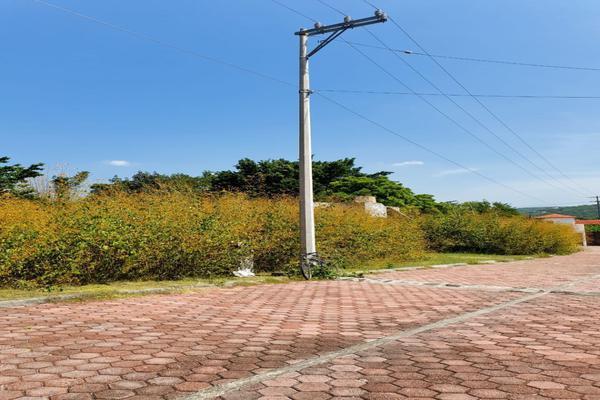 Foto de terreno habitacional en venta en  , club haciendas de ticuman, tlaltizapán de zapata, morelos, 17958650 No. 04