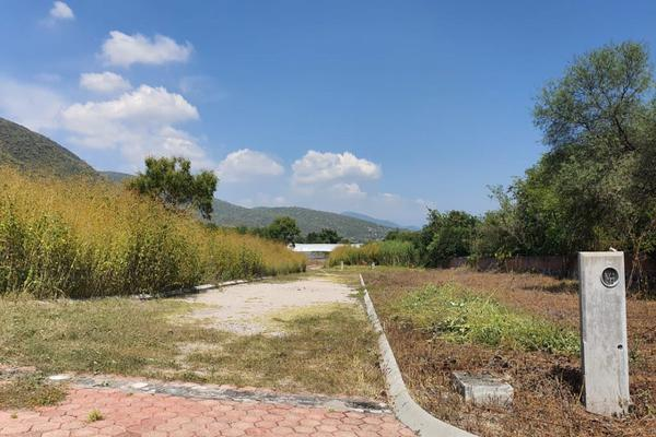 Foto de terreno habitacional en venta en  , club haciendas de ticuman, tlaltizapán de zapata, morelos, 17958650 No. 08