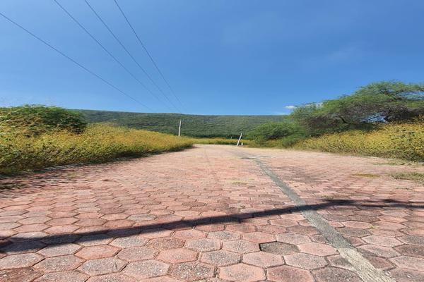 Foto de terreno habitacional en venta en  , club haciendas de ticuman, tlaltizapán de zapata, morelos, 17958650 No. 09
