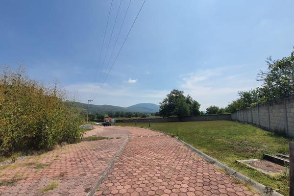 Foto de terreno habitacional en venta en  , club haciendas de ticuman, tlaltizapán de zapata, morelos, 17958650 No. 10