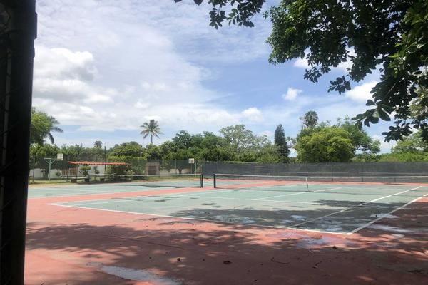 Foto de terreno habitacional en venta en  , club haciendas de ticuman, tlaltizapán de zapata, morelos, 7495938 No. 06