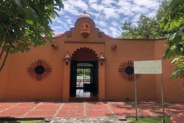 Foto de terreno habitacional en venta en  , club haciendas de ticuman, tlaltizapán de zapata, morelos, 7495938 No. 07