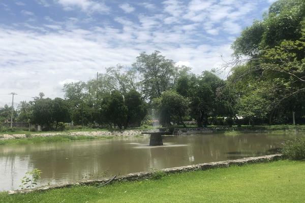 Foto de terreno habitacional en venta en  , club haciendas de ticuman, tlaltizapán de zapata, morelos, 7495938 No. 09