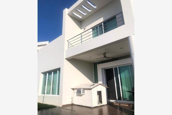 Foto de casa en venta en club real 1, club real, mazatlán, sinaloa, 0 No. 03