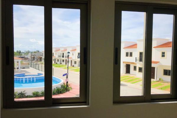 Foto de casa en venta en  , club real, mazatlán, sinaloa, 19065043 No. 02