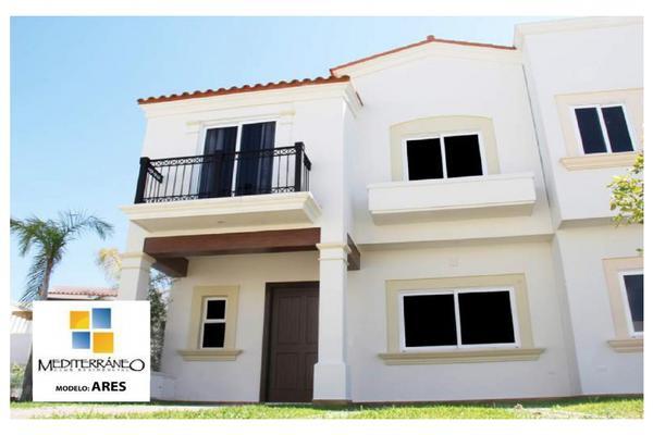 Foto de casa en venta en  , club real, mazatlán, sinaloa, 19122460 No. 02