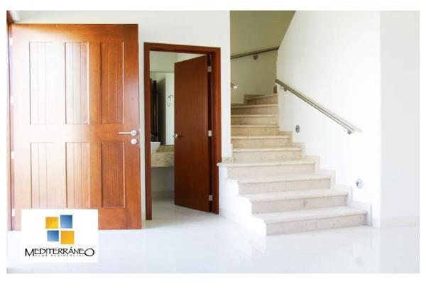 Foto de casa en venta en  , club real, mazatlán, sinaloa, 19122460 No. 04