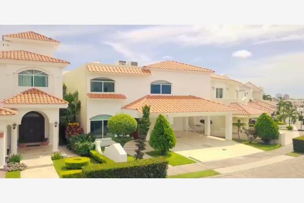 Foto de casa en venta en  , club real, mazatlán, sinaloa, 20137458 No. 02