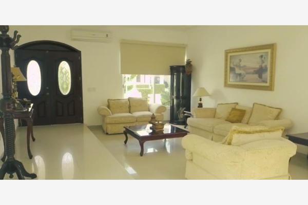 Foto de casa en venta en  , club real, mazatlán, sinaloa, 20137458 No. 04