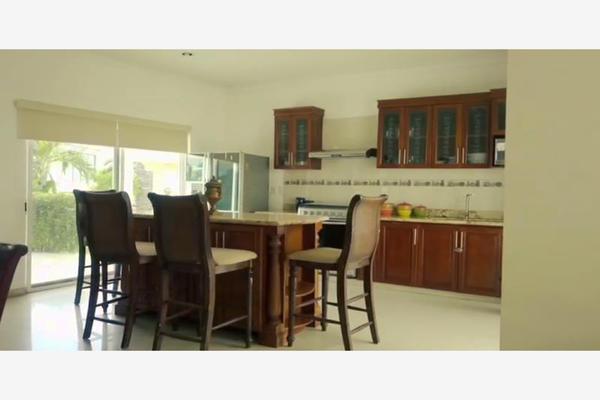Foto de casa en venta en  , club real, mazatlán, sinaloa, 20137458 No. 05