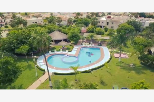 Foto de casa en venta en  , club real, mazatlán, sinaloa, 20137458 No. 07
