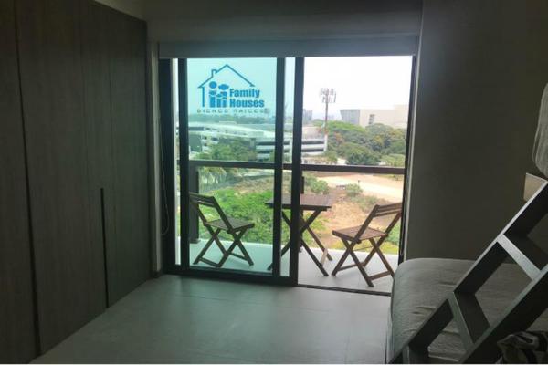 Foto de departamento en renta en  , club residencial las américas, acapulco de juárez, guerrero, 10032246 No. 11