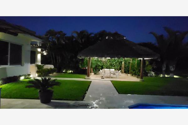 Foto de casa en renta en  , club residencial las brisas, acapulco de juárez, guerrero, 17614981 No. 05