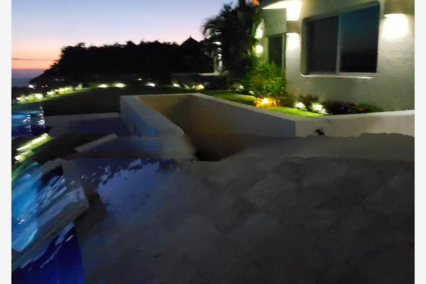 Foto de casa en renta en  , club residencial las brisas, acapulco de juárez, guerrero, 17614981 No. 06