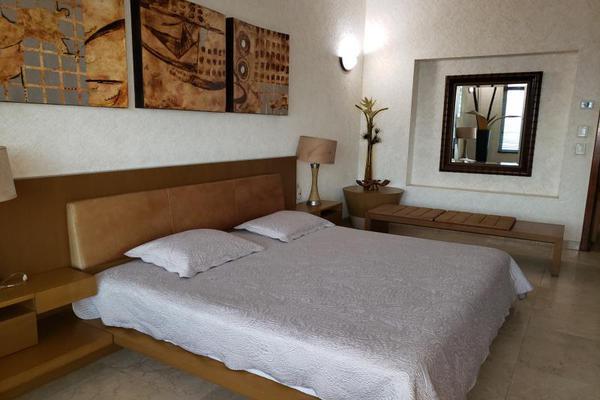 Foto de casa en renta en  , club residencial las brisas, acapulco de juárez, guerrero, 17614981 No. 10