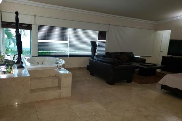 Foto de casa en renta en  , club residencial las brisas, acapulco de juárez, guerrero, 17614981 No. 14