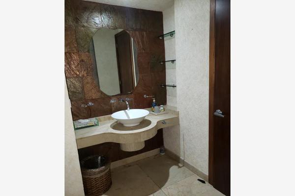 Foto de casa en renta en  , club residencial las brisas, acapulco de juárez, guerrero, 17614981 No. 17