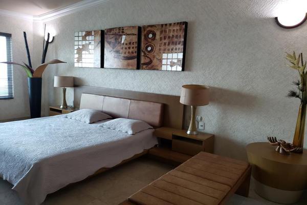 Foto de casa en renta en  , club residencial las brisas, acapulco de juárez, guerrero, 17614981 No. 19