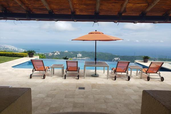 Foto de casa en renta en  , club residencial las brisas, acapulco de juárez, guerrero, 17614981 No. 22