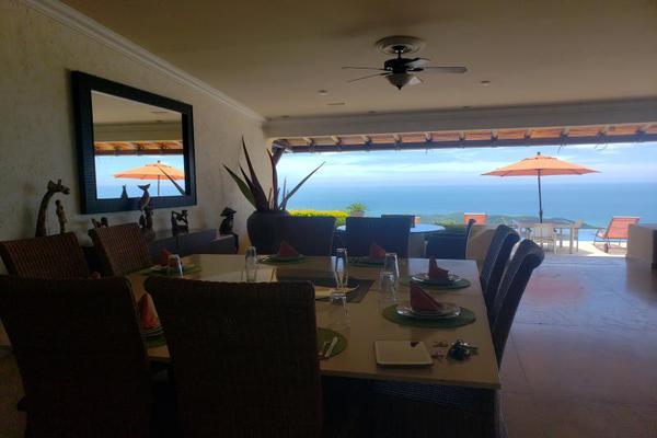 Foto de casa en renta en  , club residencial las brisas, acapulco de juárez, guerrero, 17614981 No. 23
