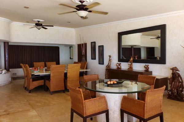 Foto de casa en renta en  , club residencial las brisas, acapulco de juárez, guerrero, 17614981 No. 25